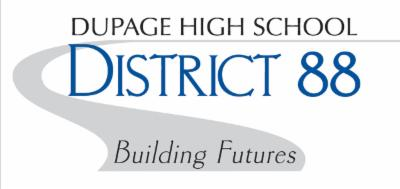 Dupage Highschool District 88