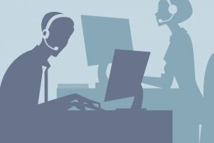 The Phone is Still the #1 Option for Your Company's Customer Service