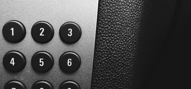 How a Phone System Consultation Helps Diagnose Larger Business Issues